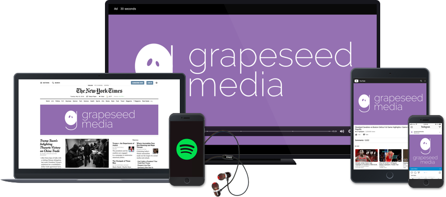grapeseed on tablets